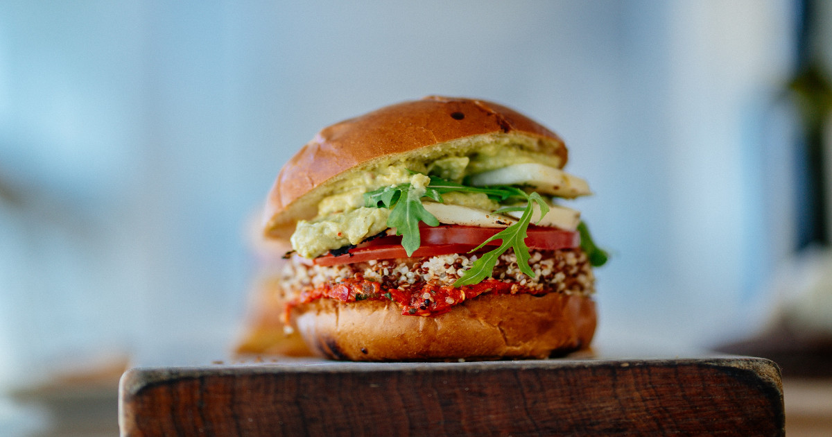 How to Dominate the Plant-Based Food Trend